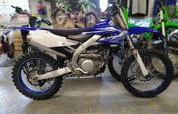 Yamaha YZF450 2020