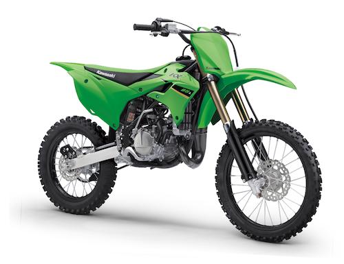 KX 85 Låghjul 2022