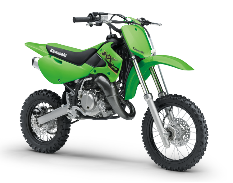 KX 65 2022
