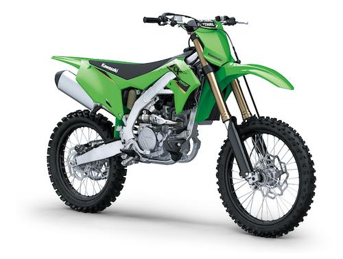 KX 250 2022