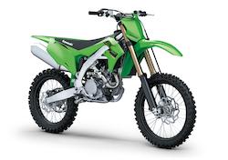 KX 450 2022