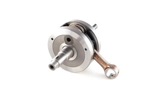 Crankshaft middle inertia 85SX '18-21,  TC85 '18-21, w/o conrod -  -- Without conrod kit