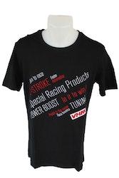 VHM Shirt, black, size M -