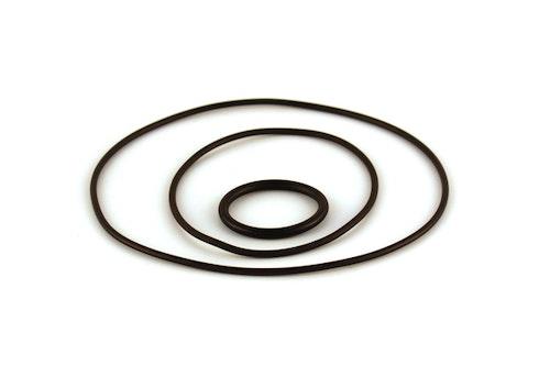 O-ring sats topp KTM/Hgv