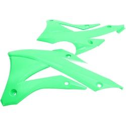 Kylarvingar kx85 UFO