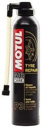 """Motul Tyre repair """"punka spray"""""""