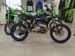 Yamaha YZ 250 2019 2 takt