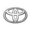 Toyota - mudflaps.se