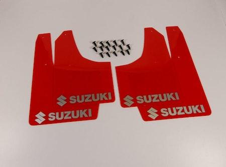 Suzuki Swift Sport stänkskydd 2018+