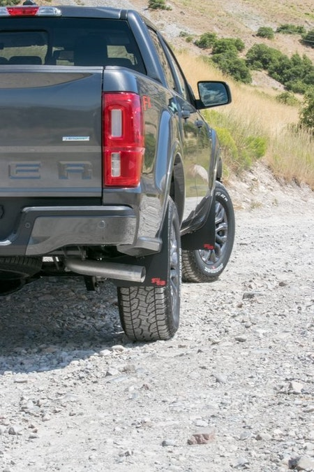 Ford Ranger Pickup Stänkskydd