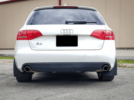 Stänkskydd Audi A4