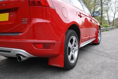 Volvo XC60 Stänkskydd