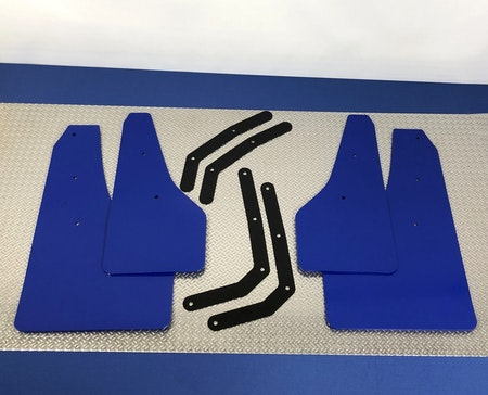 Hyundai i30N Stänkskydd
