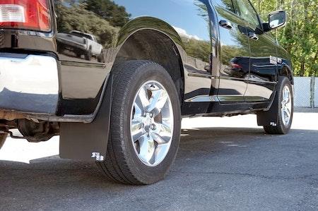 Dodge RAM Stänkskydd
