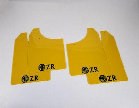 Rover MG ZS Stänklappar