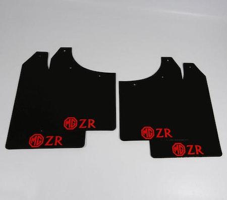 Rover MG ZR Stänklappar