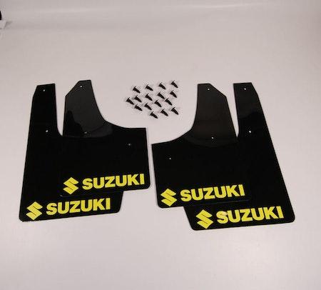 Suzuki Swift stänkskydd 2005-2007