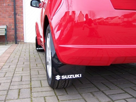 Suzuki Swift skvettlapper 2008-2010