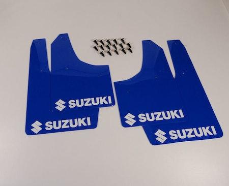 Suzuki Swift stänkskydd 2008-2010
