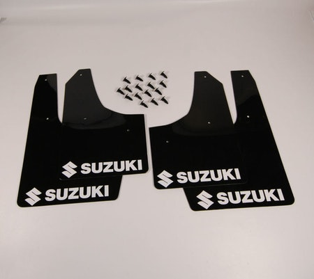 Suzuki Swift stänkskydd 2010-2017