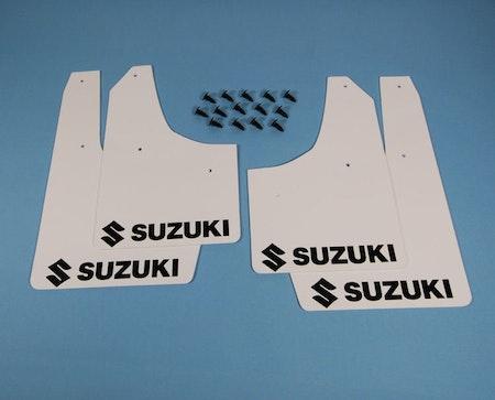 Suzuki Swift stänkskydd 2010+