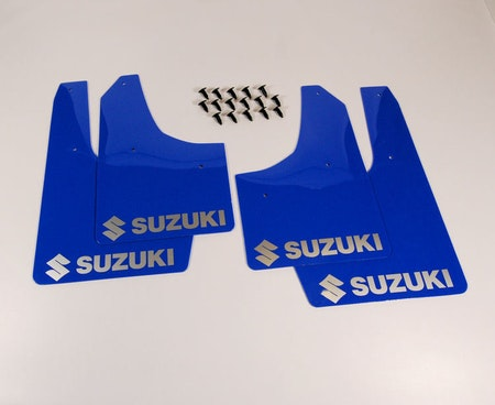 Suzuki Swift Sport stänkskydd 2005-2011