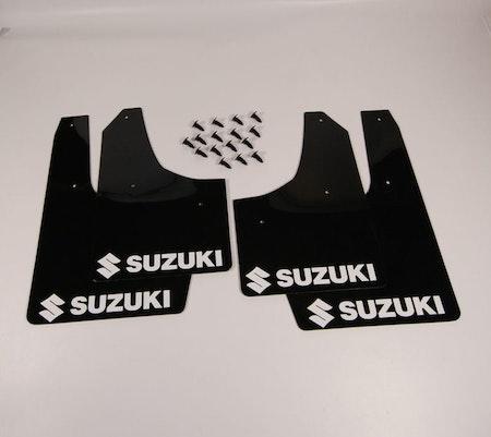 Suzuki Swift Sport stänkskydd 2012-2017