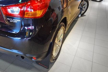 Mitsubishi Outlander Stänkskydd