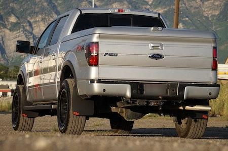 F150 pickup tillbehör av högsta kvalitet
