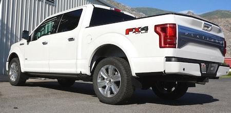 Ford F-150 stänkskydd 2015+