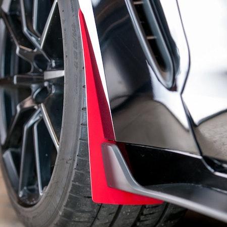 Ford Mustang Stänkskydd