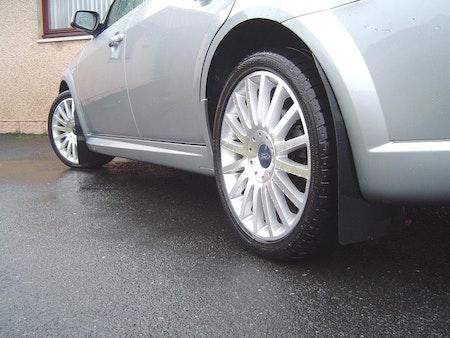 Ford Mondeo stänklappar - 2007
