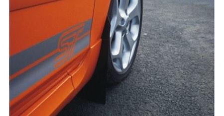 Ford Focus ST225 Mk2 Stänklappar  2004-2011
