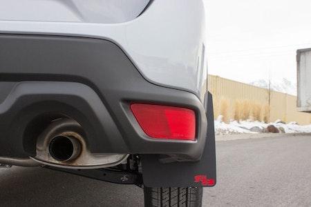 Subaru Forester skvettlapper 2019+