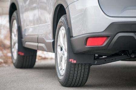 Subaru Forester Stänklappar  2019+