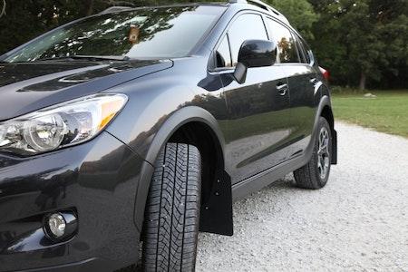 Subaru XV Stänkskydd 2012-2017
