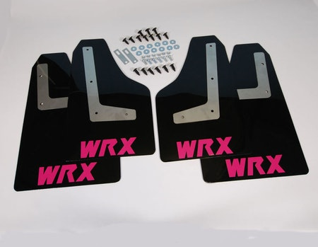 wrx stänkskydd
