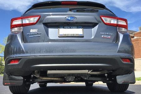 Subaru Impreza 4D / 5D  2016-2019