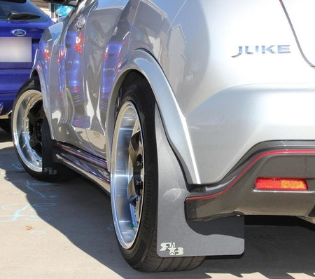 Nissan Juke Nismo Stänkskydd
