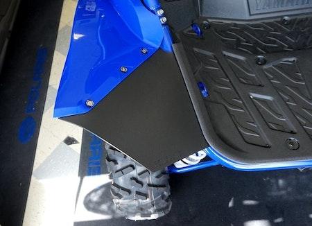 Yamaha YXZ1000R 2016+