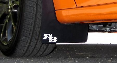 Dodge Dart Stänkskydd