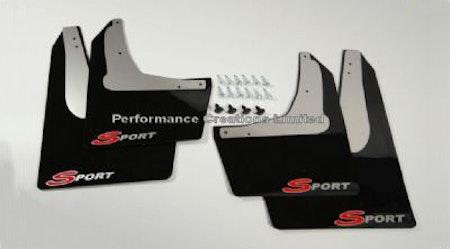 Honda Civic Sport Stänklappar