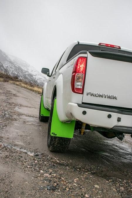 Nissan Navara Stänkskydd