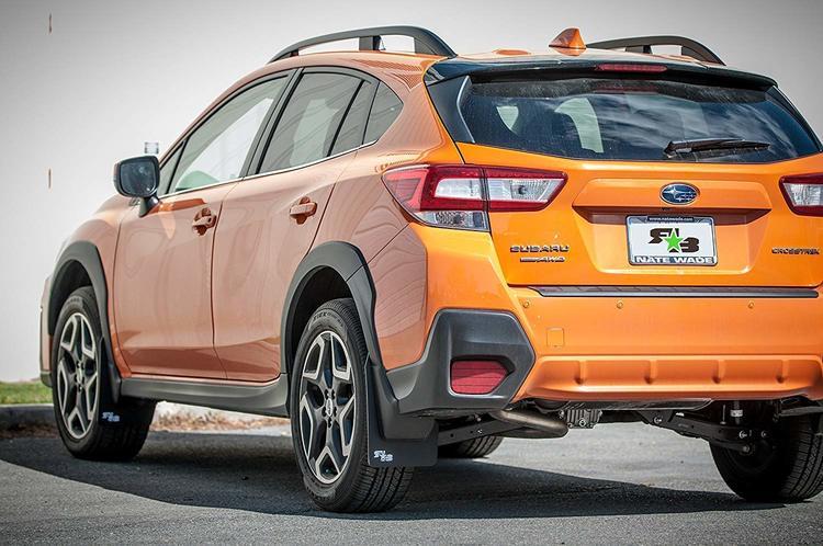 Subaru XV skvettlapper 2018+