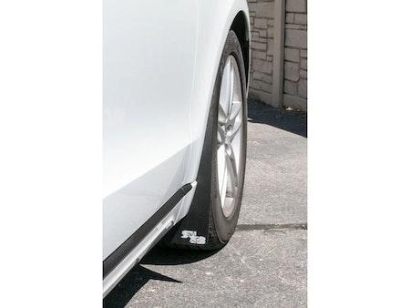 Audi Q5 skvettlapper