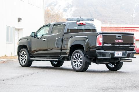 Chevrolet Colorado / GMC Canyon skvettlapper 2015+