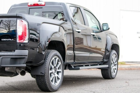 Chevrolet Colorado / GMC Canyon Stänkskydd 2015+