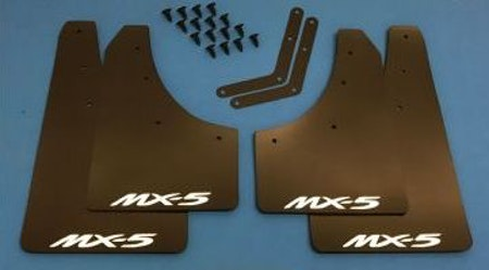 Mx5 stänkskydd som passar enkelt