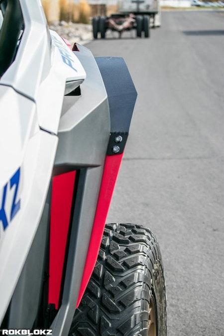 Polaris RZR Pro XP Stänkskydd - 2020+