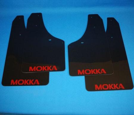 Bra stänkskydd till Opel Mokka